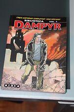 Biblioteca Dampyr volumen 1 Aleta