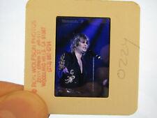More details for original press promo slide negative - ozzy osbourne - 1980's