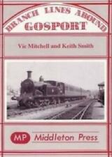 More details for gosport, lee-on-the-solent, stokes bay branch lines