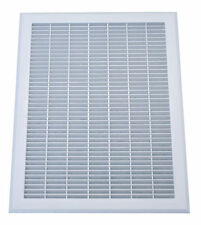 Return Air Grill return air grille vent intake heating wall 377x505mm neck size1