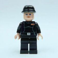 Lego Star Wars Juno Eclipse Female Blond Hair 7672 rogue shadow  * 2009 *