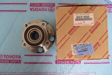 Genuine Lexus GS300 350 430 450h 460 IS F IS250 350 Rear Bearing and Hub OEM