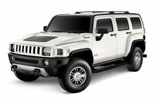 HUMMER H3 2005-2010 FACTORY WORKSHOP SERVICE REPAIR & OWNERS MANUAL
