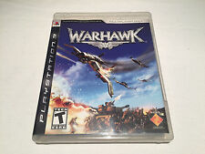 WarHawk (Playstation PS3) Original Release Complete Nr Mint!