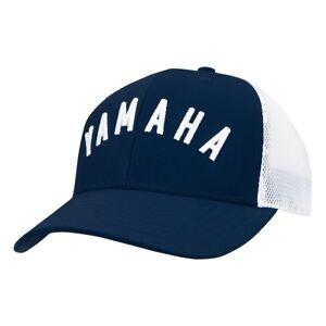 NEW YAMAHA HERITAGE NAVY HAT VDF-18HHG-NV-NS