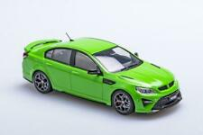 1/43 SCALE BIANTE HOLDEN HSV GTSR SPITFIRE ( BRIGHT GREEN )LIMITED TO 300 PIECES