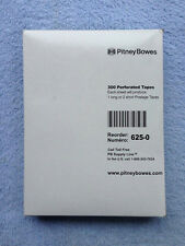 2x 300 Pitney Bowes 625-0 Postage Tape Strips