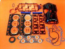 97-03 FITS  OLDSMOBILE  PONTIAC CHEVROLET BUICK 3.8 V6 3800 ENGINE  GASKET SET