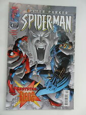 1x, cómic Marvel Peter Parker Spider-Man #4 Panini estado 1