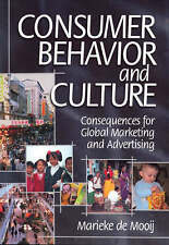 NEW Consumer Behavior and Culture: Consequences for Global Marketing Advertising