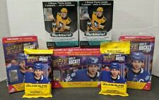 LIVE BREAK 2020-21 Upper Deck Hockey Mixer 5/17/21 7:30pm Columbus Blue Jackets