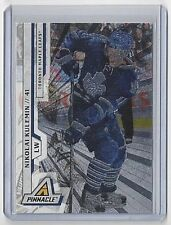 2010-11 NIKOLAI KULEMIN PINNACLE RINK COLLECTION PARALLEL #18
