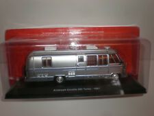 1/43 1981 Airstream Excella 280 Turbo Motorhome/Camper  / Atlas