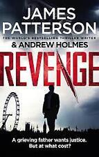 Revenge by James Patterson [PDF] [EPUB] [KINDLE]