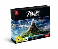 The Legend Of Zelda: Link's Awakening Limited Edition (Nintendo Switch)