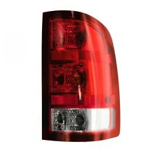 Passenger Right Genuine Tail Lamp Light For GMC Sierra 1500 No Dual Rear Wheels