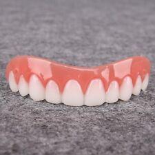 Instant Smile Teeth Veneer comfort fit flex Silicone simulation teeth
