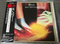 Electric Light Orchestra - ELO - ELDORADO - Japan CD - Sony CSCS 6029 - OBI - NM