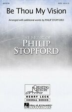 Ser tú mi visión (Stopford) SATB; Stopford, Philip, FMW-HL08749799