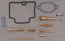 2002 KAWASAKI KX85 Carburetor Repair Kit Carb Rebuild 01-07 KX 85 ORP44