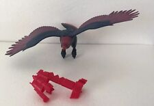 MOTU He-Man SCREEECH LOOSE Masters of the Universe Action Figure Animal Bird