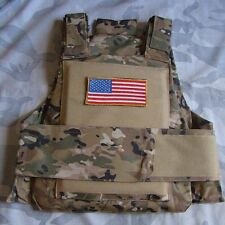 New Syle Tactical Airsoft Paintball Body Armor Vest PC- US209