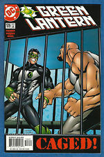 GREEN LANTERN  # 126 (2nd Series) 2000 DC (vf-)