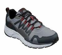 Skechers Men's Escape Plan 2.0 Ashwick Air Cooled Hiking Memory Foam Shoe 51926