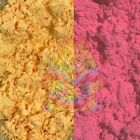SolarColorDust Yellow to Red-Photochromic Sunlight Sensitive Color-ChangePigment