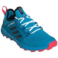 adidas Women's Terrex Agravic Speed LD Trail Running Shoes  - 7.0