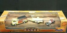 HOT WHEELS 1/64  A NIGHT AT THE RACES COOL CLASSICS SERIES 2 CAR SET!