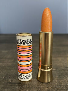 Vintage Yardley Frosted Lipstick WEST SIDE SLICKER - Mint Condition