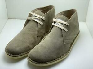 Herren Schuhe Lumberjack Boop Herr Taupe