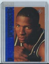 1996-97 SP Ray Allen Rookie Premiere Prospects !!! #138 Hot!! Lakers!!