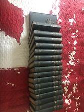 17 Volume Brett Harte Collection Hardback Books