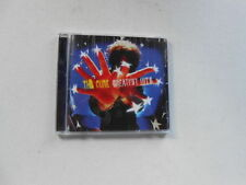The Cure Album Rock Alternative/Indie Music CDs & DVDs