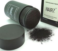 1x HAIRZ+ Hair Loss Concealer Fuller Building Fiber For Loss Hair Look Natural
