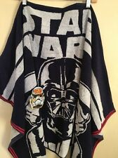 Star Wars Darth Vadar &  Storm trooper Beach Towel New