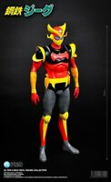 【H.L PRO】MetalTech 12 UFO Robot Grendizer KING GORI Action Figure New