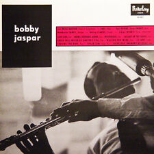 BOBBY JASPAR Spain Press Fresh Sound FSR 514 LP