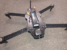 Custom Opensouce Quadcopter Pixhawk ARTF 3DR