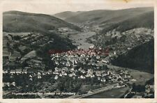 AK, Foto, Schönau bei Heidelberg - Panorama, 1938; 5026-43