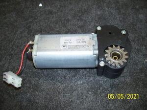 Rademacher Rollotron 9700 - Motor mit Getriebe auch für 9705 9600 9605 9300 9305