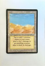 1x Desert- MTG:Arabian Nights- H.Play, English 1993