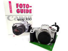 Canon Eos 300 35mm Reflex Camera Case Only