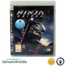 Ninja Gaiden Sigma 2 (PS3) **GREAT CONDITION!**