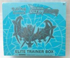Pokémon Gioco di carte Pok82356 sole e Luna Elite Trainer Box colori
