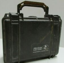 Pelican 1120 Watertight STORM CASE HARD SHELL Camera, Weaponds, Drone,ETC