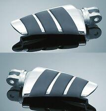 KAWASAKI VN800 Vulcan/Classic & VN900 Custom Rider Estriberas/Clavijas 734-381