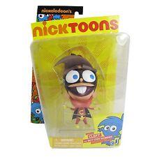 Nicktoons Fairly Odd Parents Cleft Articulated Figure Timmy Jazwares